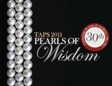 TAPS 2011 logo