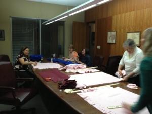 Blanket Brigade photo 2