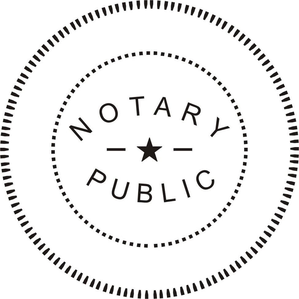 NOTARY SEAL REQUIREMENTS Texas Paralegal Division Blog