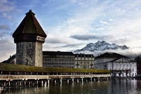Lucerne SW